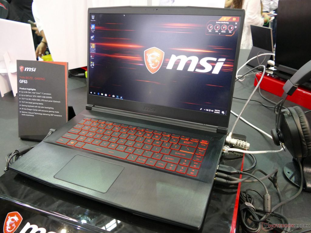 cheap gaming laptop
