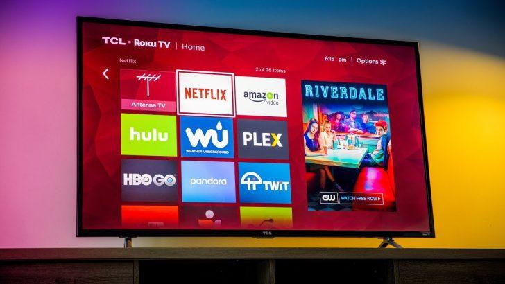 best buy smart tv