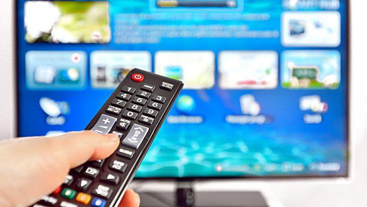 cheap smart tv