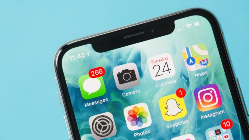 How to Move Apps On Your iPhone