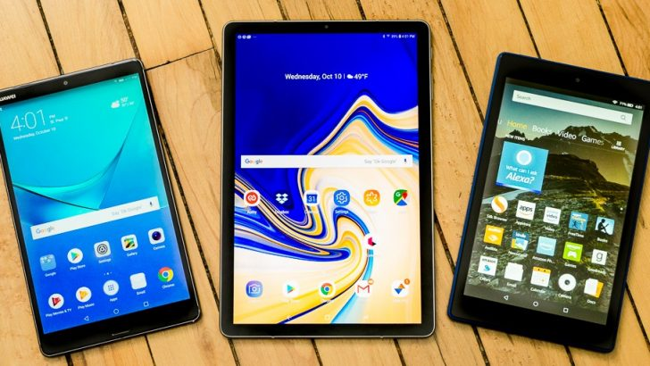 cheap android tablet